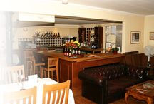 Anderson's Restaurant / Photo's of our lovely restaurant!