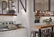 Bistro&Restaurants ideas