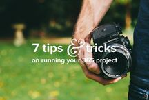 365 project tips & tricks / Tips & tricks on running your 365 project.