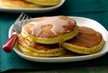 Pancakes / by Country Girl