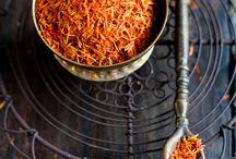Indian Food-Comida india
