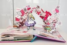 Alice in wonderland ♡
