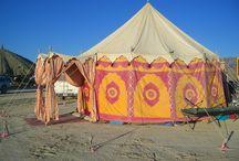 Burning Man Supplies
