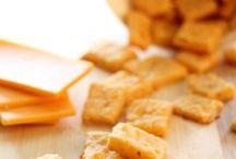 Crackers, Kex