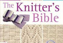 Knihy pletení