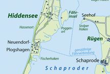 Reisen: Hiddensee