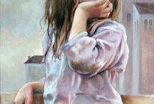 Paint / by Leanne Torson