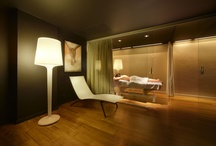 Unique Services / What makes us special, our Courtesy Bar, Acqua Wellness, Wellness Suite...a haven to the senses in the center of Bilbao.