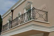 Balkon ve çıkmalar