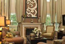 Draperies/Window Treatments
