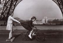 Robert Doisneau  / by Martine L'Eveillé