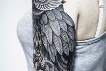 tattoo hunt