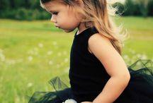 Tuttu baby skirt