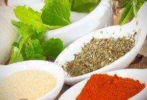 Dips, Rubs, Sauces & Seasonings