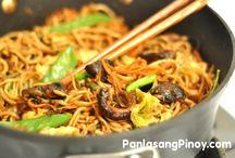 Filipino food / by Adonis B5L6