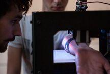 CNC 3D Printers / CNC 3D Printers