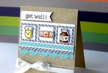 Get Well / by Catered Crop