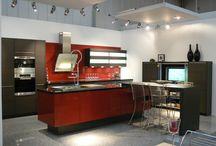 Kitchen Designs / Bespoke Kitchen Designs
