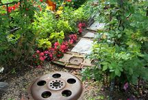 GARDEN - Pathways