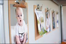 Kids' Room Ideas / by Missy Bienvenu