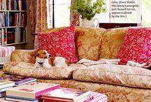 i love this sofa