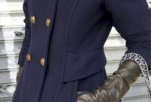 furry coats +abrigos +gabardinas