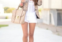 cute outfits  / by Chelsie Schlieve