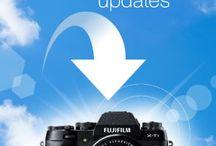 Fujifilm / Al het nieuws wat ik tegenkom over Fujifilm