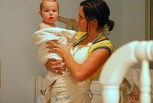 Mommy Stuffs. / by Brooke Gordon