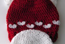Baby Mine Crochet Hat: free #crochet pattern for babies, toddlers, and kids!