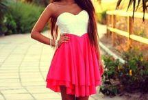 Cool style  / o oblečení a móde