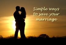 Save A Marriage