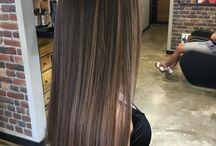 Hair & Beauty & Style