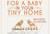 Nursery Decor / Cabinfield Fine Furniture knows having a baby is hard. Baby furniture shouldn't be.