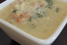 1 - Recipes - Crockpot / by Lynn Siebenthaler