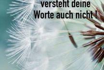 Sprüche/Zitate/Weisheiten
