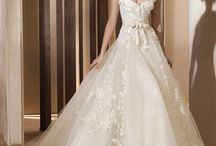 Dress / Wedding dress