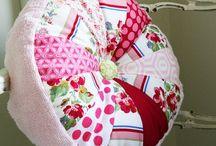 Cushion Ideas / Ideas for cushions to sew