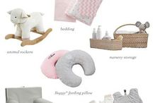 Stuff to buy for baby