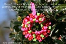 Holiday Wreaths / by Mandy Naranjo
