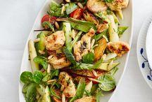 Gemüse & Salate