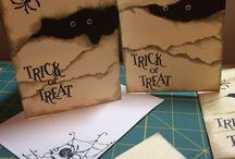 My Handmade Cards / Handmade cards