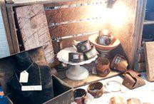 Craft market stall ideas