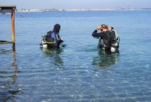 Scuba Diving / Diving Center in Kos Island