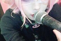 ♥ Minpha (Pentagon)