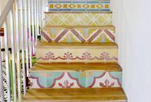 Escadas - idéias