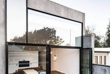 countyard window