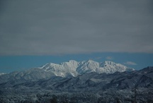 Mt.tateyama  / 富山県の立山に登ったときの写真