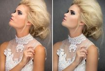 retouch / my retouch in Photoshop