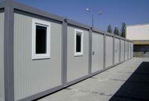 Containere la vanzare / Containere noi si containere second hand de vanzare.